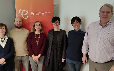 ENCATC board defines its functions for next two years