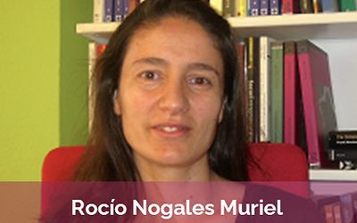 Dr. Rocío Nogales Muriel wins the 2020 ENCATC Research Award